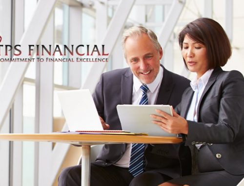 Top 5 Reasons to Contact TPS Financial